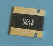 Vishay-Dale shunt resistor